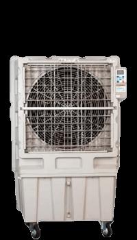 獅皇KY12工業水冷扇